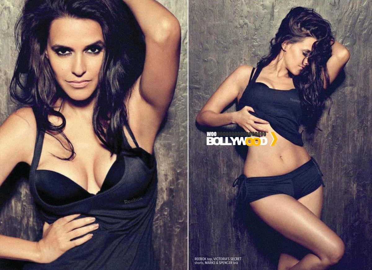 Neha Dhupia  Hotness Of Bollywood-9062