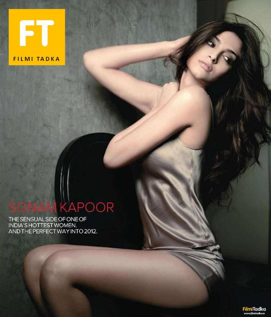 Sonam Kapoor horny pic